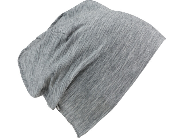 Lundhags Merino Light - Couvre-chef - gris